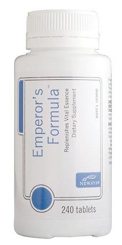Купить Emperor's Formula™