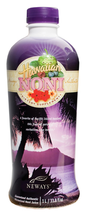 Купить Authentic Hawaiian Noni®