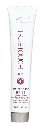Купить TrueTouch® Protect AM With SPF 15  for Dry Skin