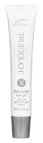 Купить TrueTouch® Dual Action Eye Gel