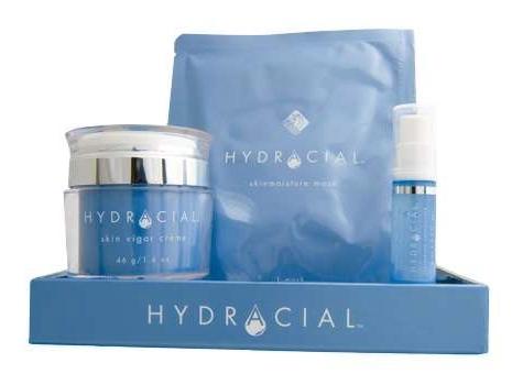 Купить Hydracial™ System