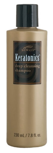 Купить Keratonics™ Deep Cleansing  Shampoo