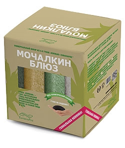 Купить Konjac Sponges Set